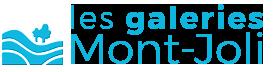 Les Galeries Mont-Joli Logo